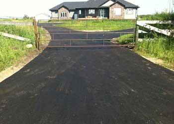 asphalt paving contractor in edmonton