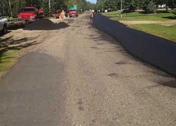 edmonton paving contractor