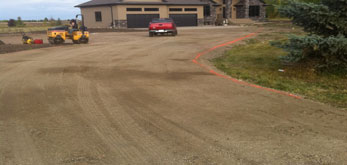 acreage asphalt paving