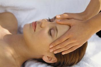 Que tal uma massagem para começar bem a semana?