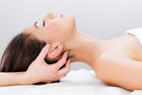5 tipos de massagem que combatem o estresse.