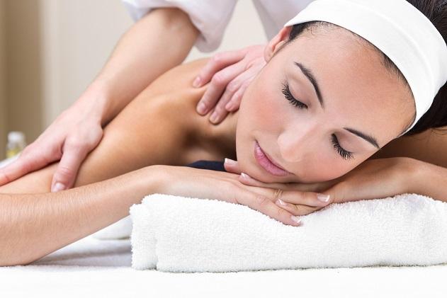 Qual a melhor massagem para relaxar?