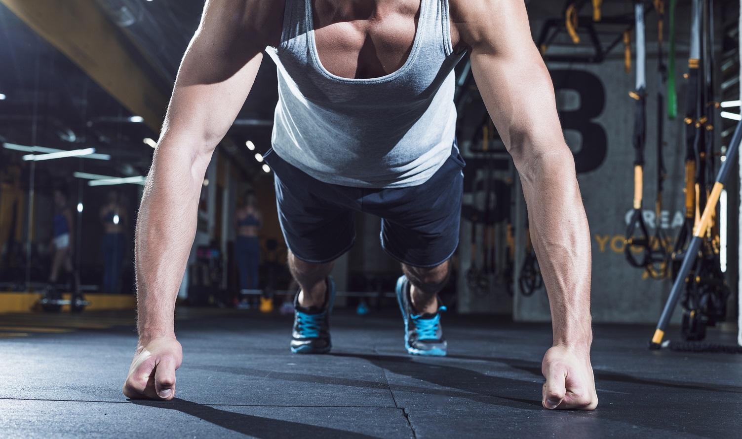Benefícios do exercício físico em relação com a autoestima!