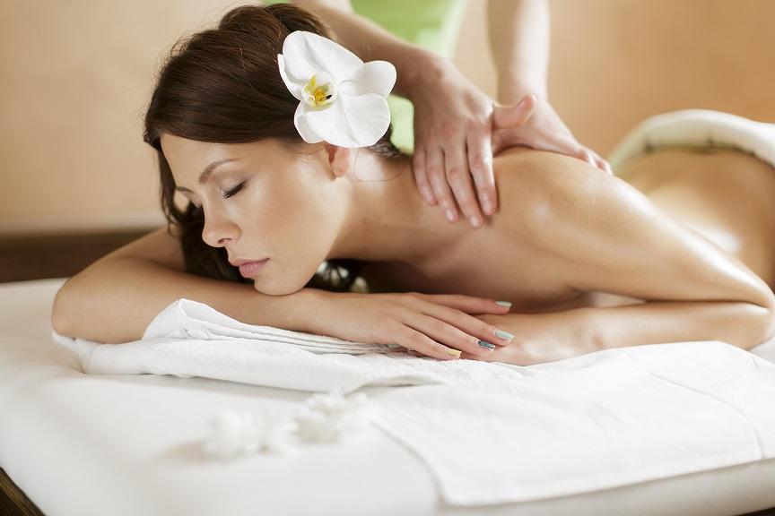 Três Sinais de que você Precisa de uma Massagem Relaxante Corporal Urgente!