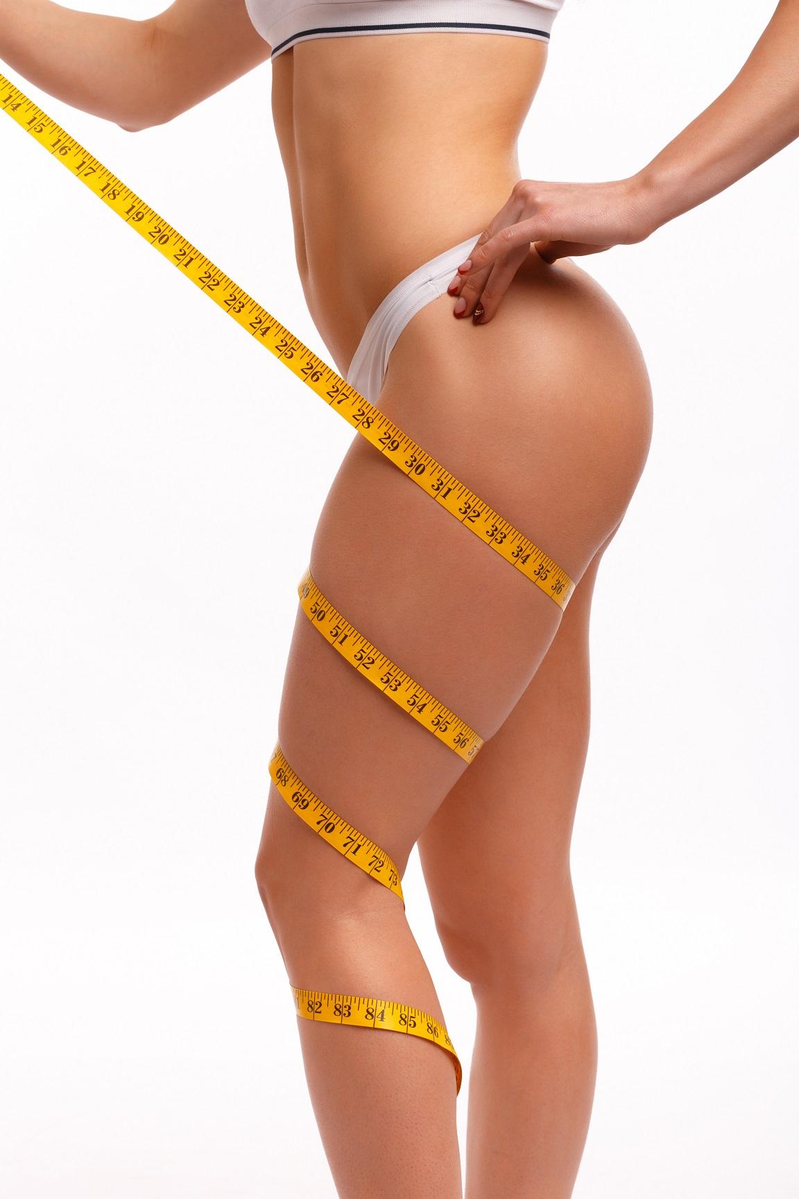Estética corporal na Omega4!
