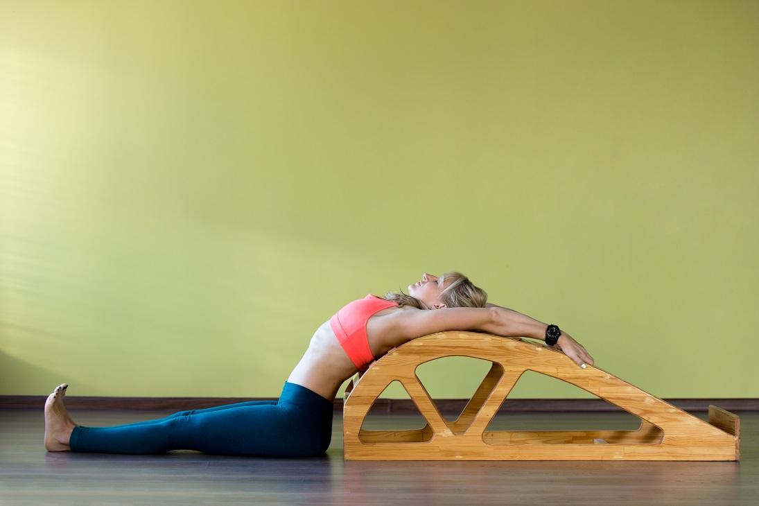 Pilates contra a dor na lombar!