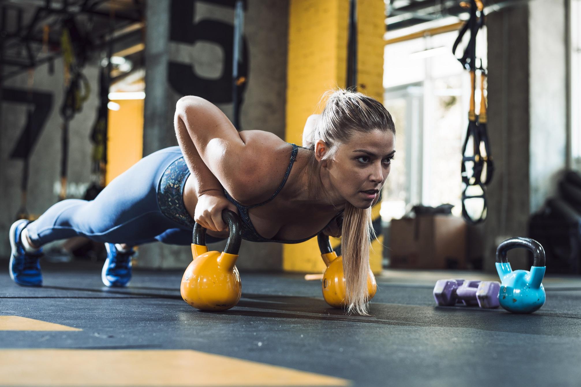 Treinamento funcional de 3 horas semanais emagrece?