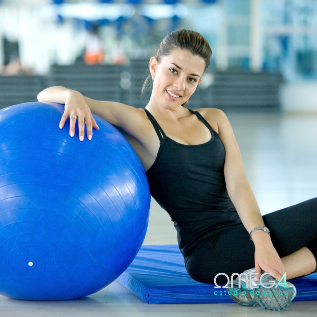 4 coisas que você precisa saber sobre o Pilates!