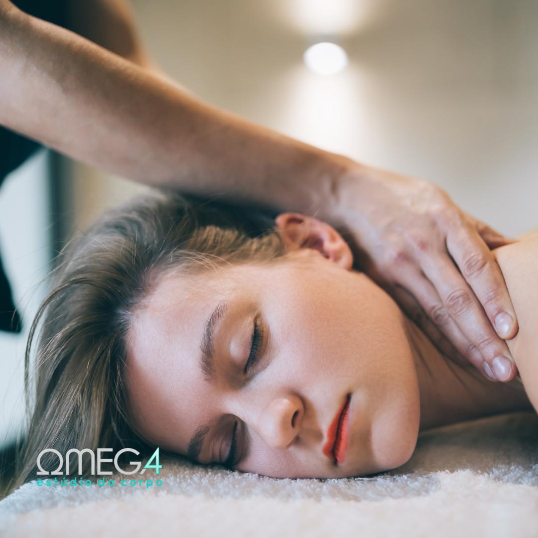 Conheça a massagem terapêutica!