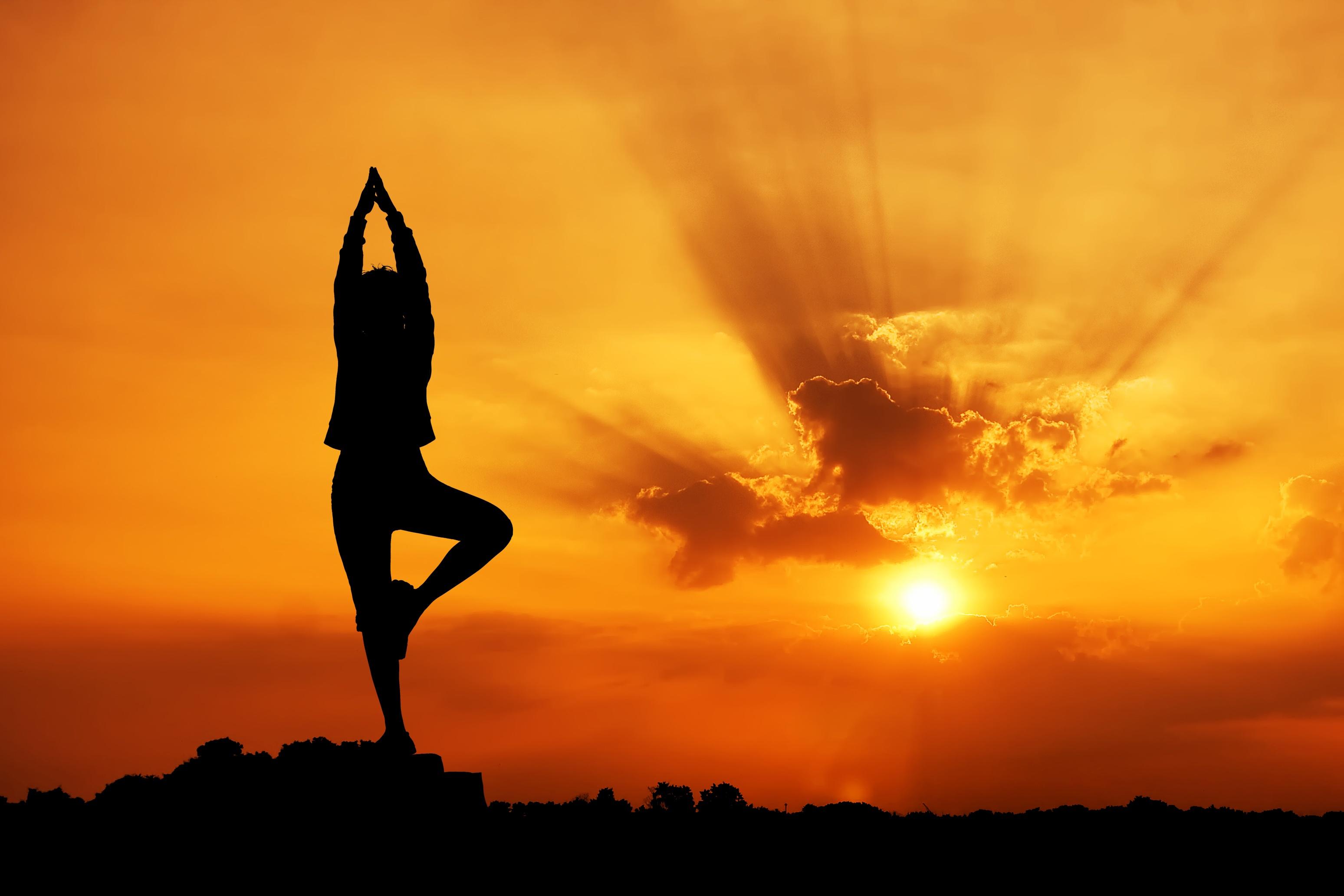 Massagem Ayurveda e o Yoga em favor da Saúde