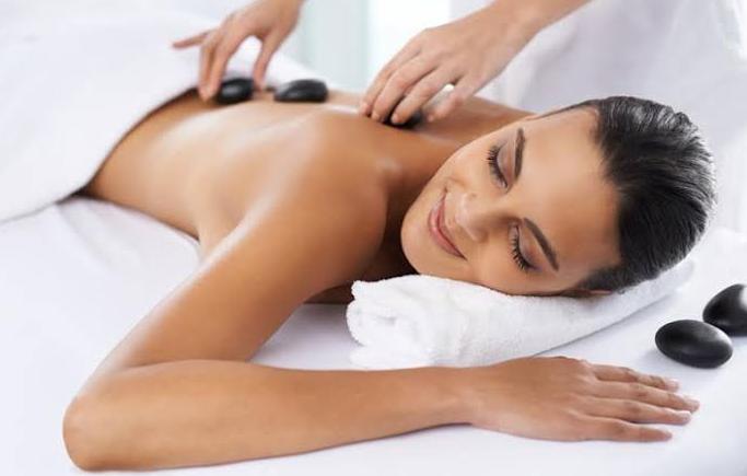 Massagem com Pedras Quentes é anti-inflamatória?