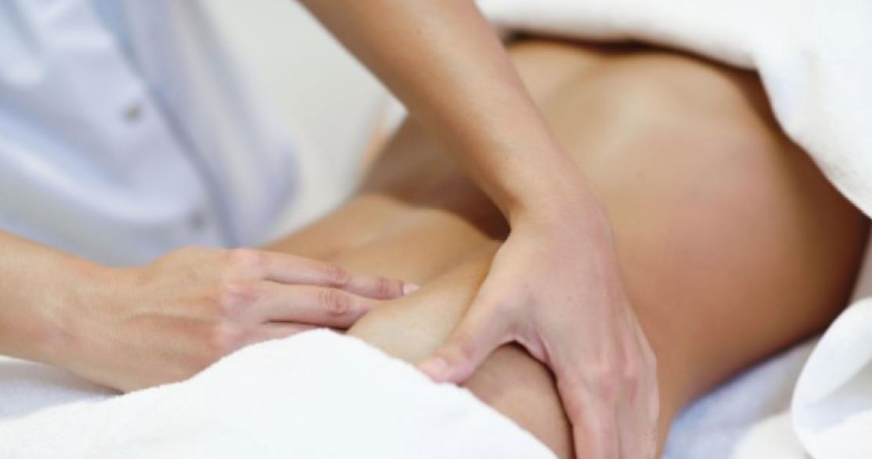 Você conhece a massagem terapêutica?