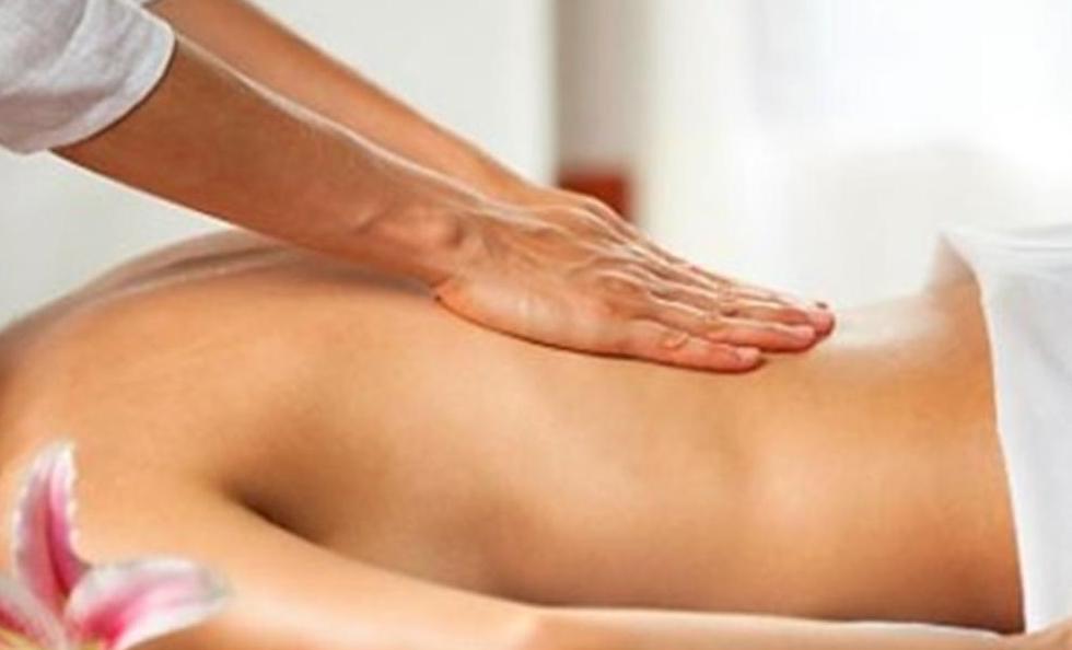 A massagem estimula a flexibilidade das articulações?