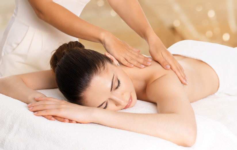 A massagem terapêutica pode ajudar pacientes hipertensos?