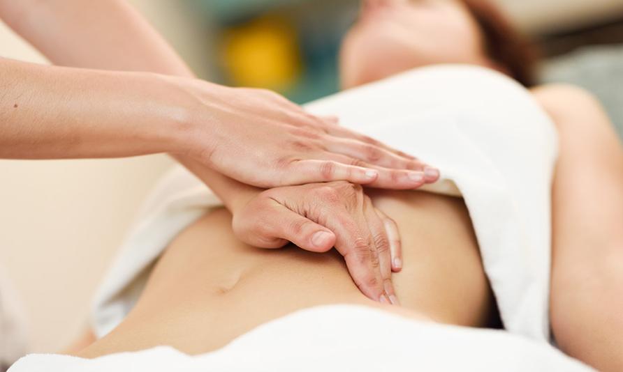 Pacientes com quadro hemorrágico podem fazer massagem terapêutica?