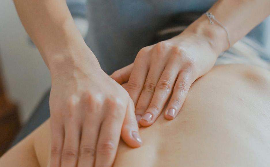 Pacientes que possuem casos de trombo recente podem fazer massagem terapêutica?