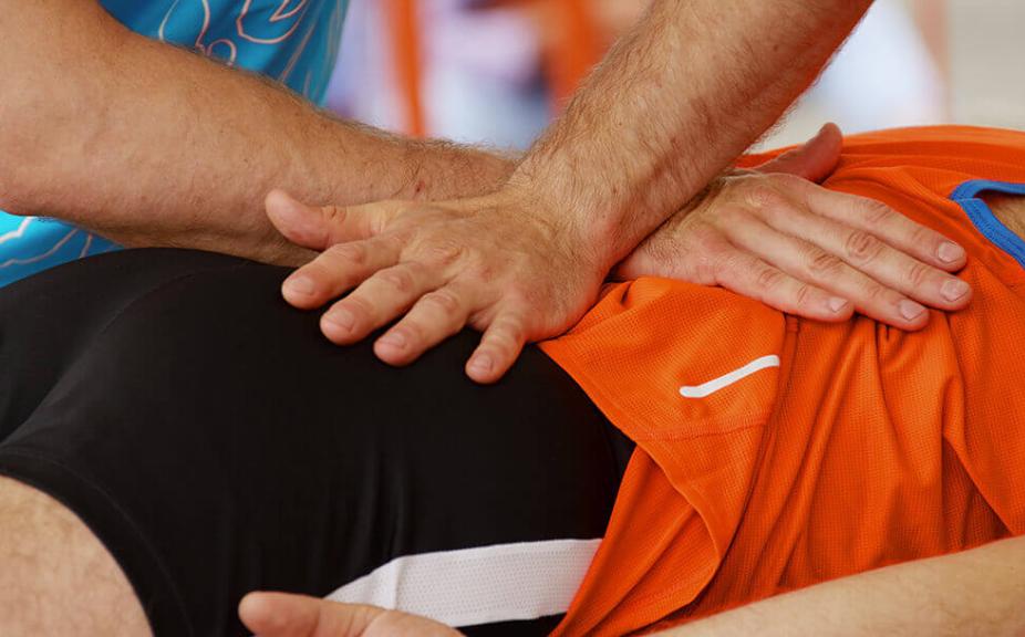 Você já ouviu falar da Massagem Desportiva?