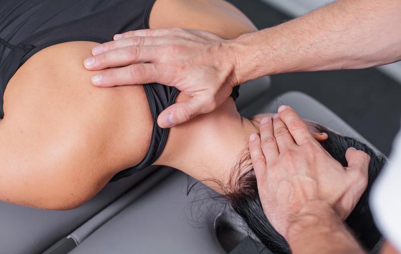 A História da Massagem Desportiva