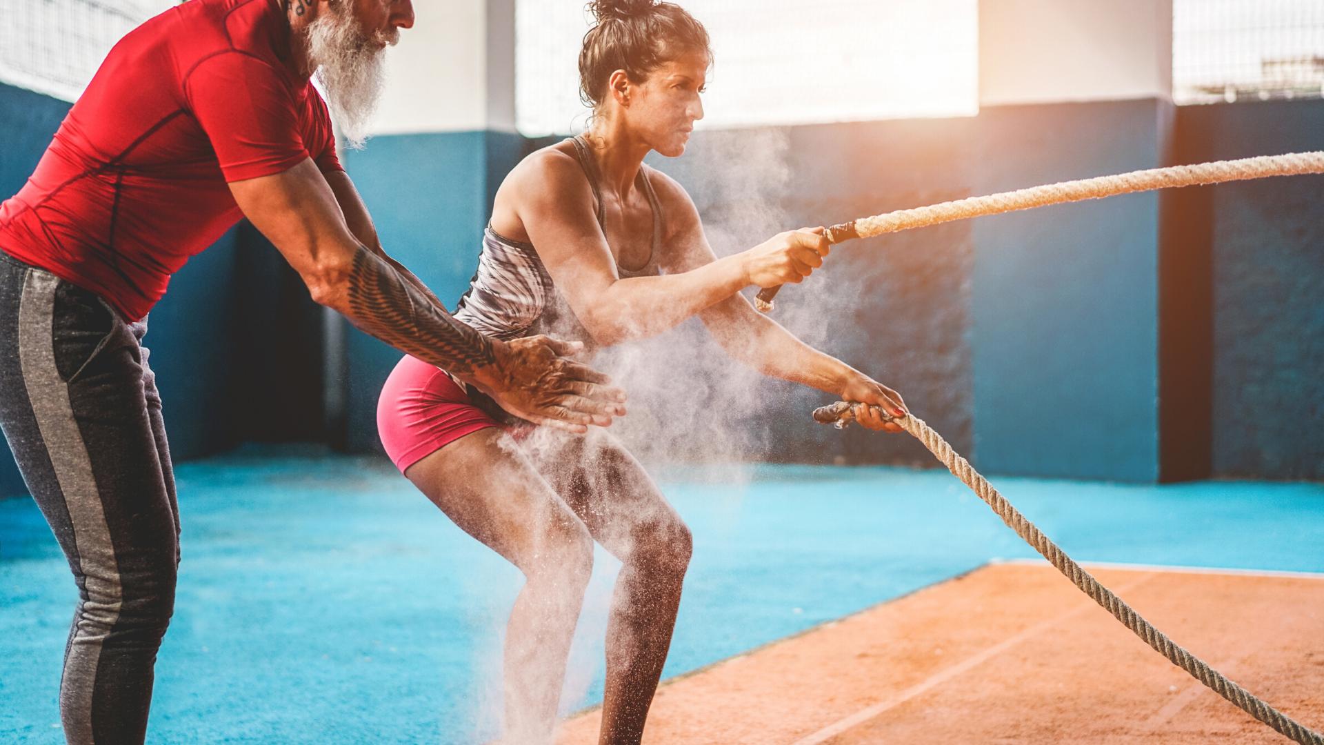 importancia-treinamento-funcional-para-mulheres