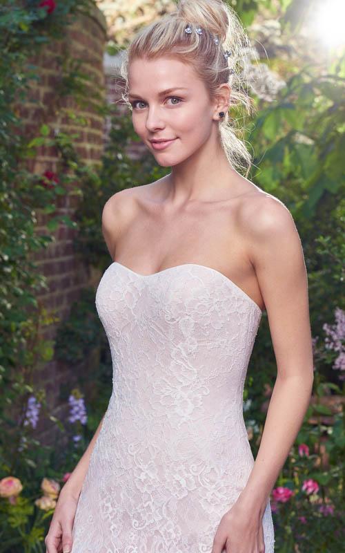 Venturas\' Bridal Gown Gallery
