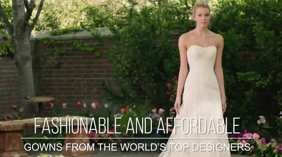 Venturas Bridal Fashions