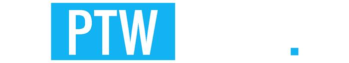 Logo PTW Shop