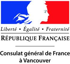 French Consulat in Vancouver