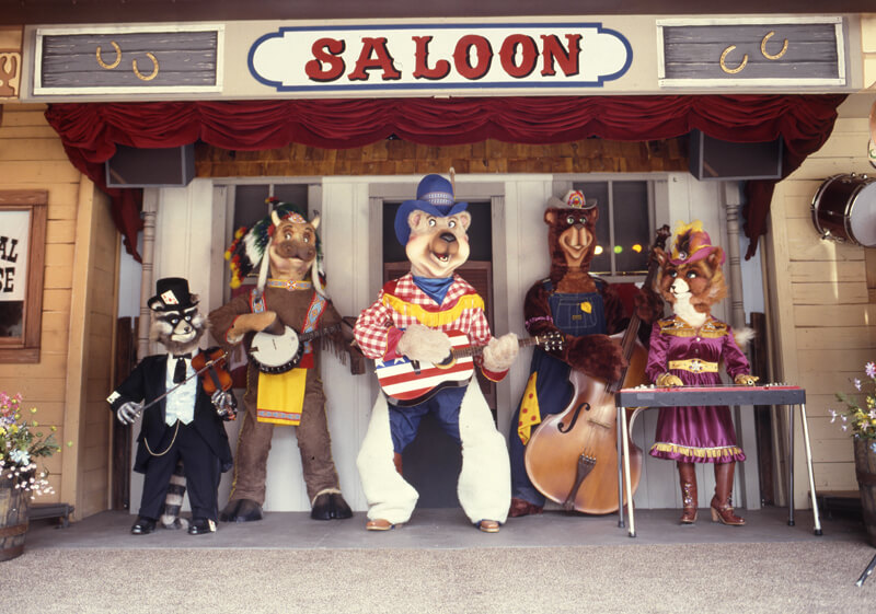 Bubba & the Badland Band