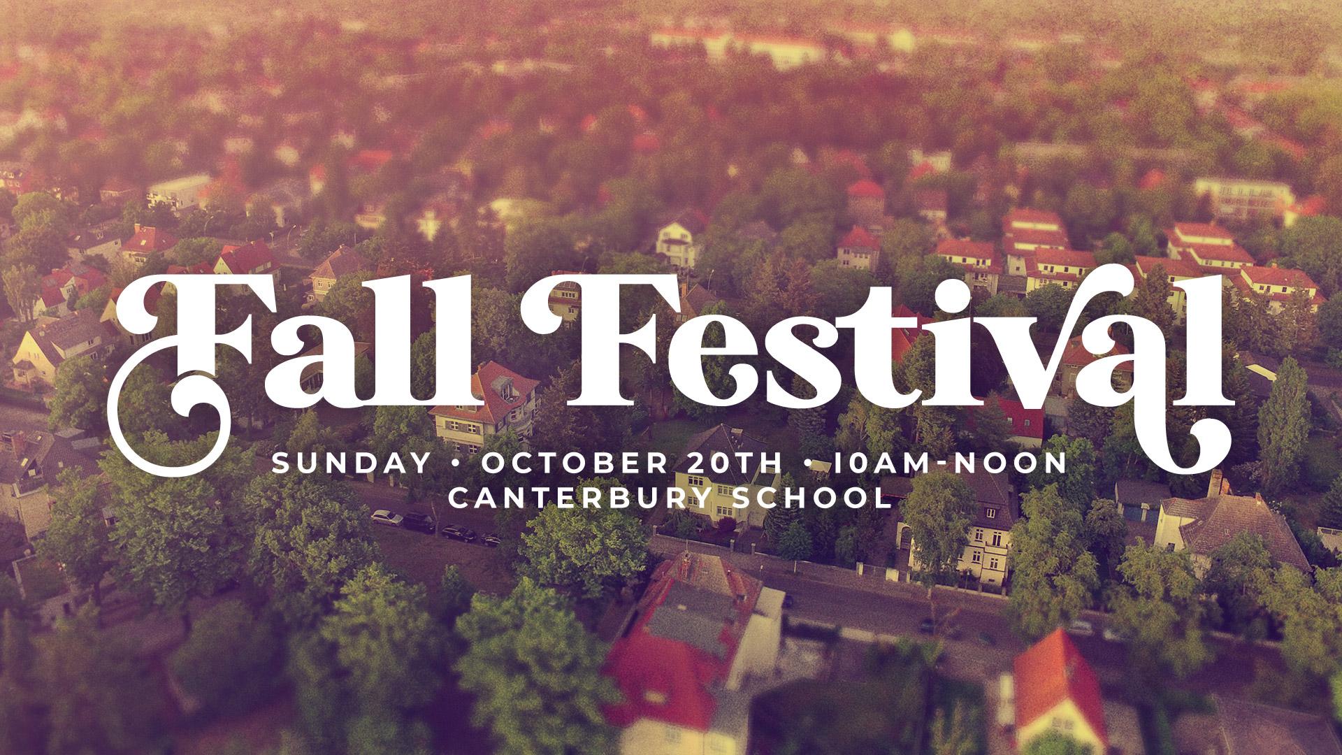 Fall Festival (Greensboro)