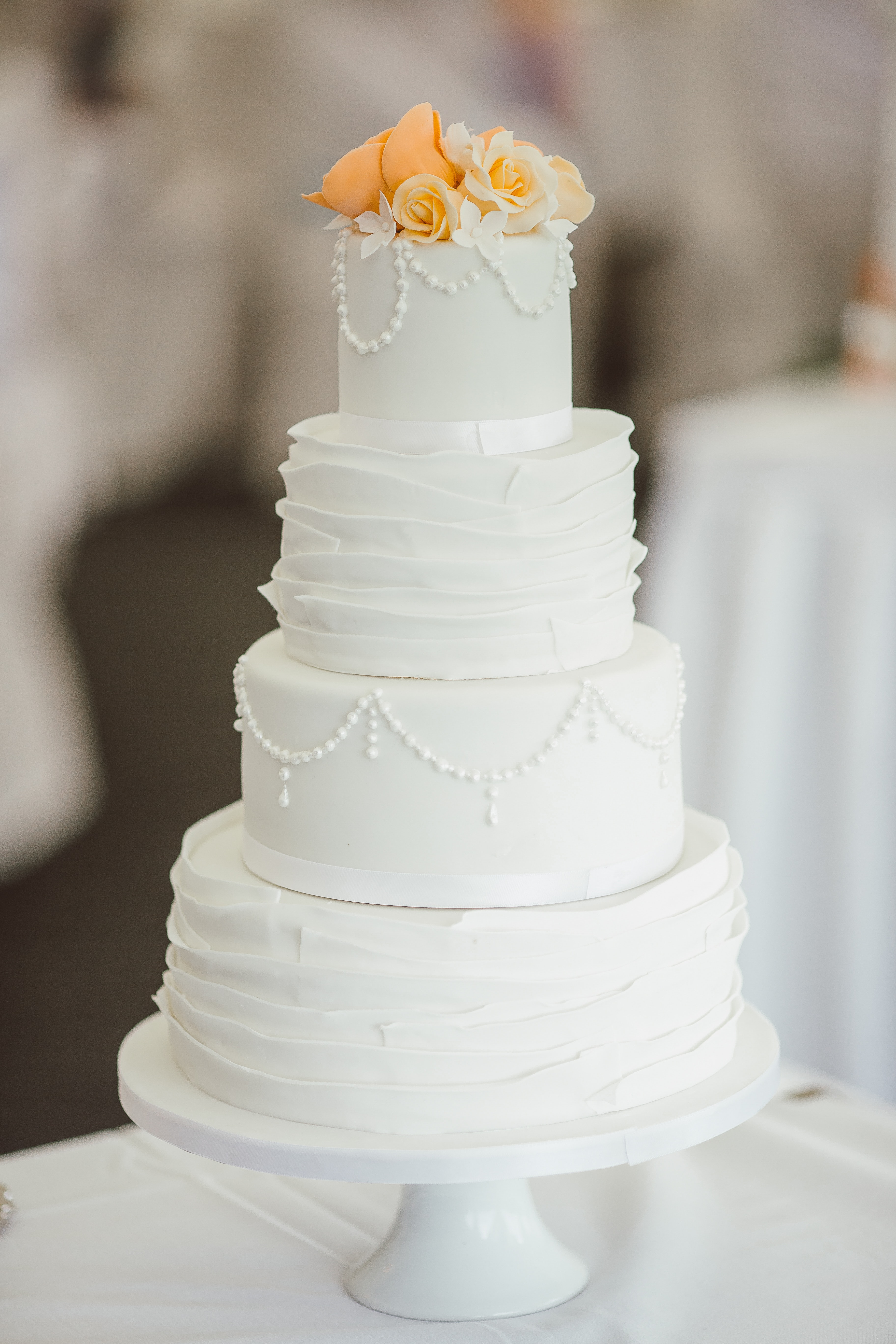 Wedding cake number 2