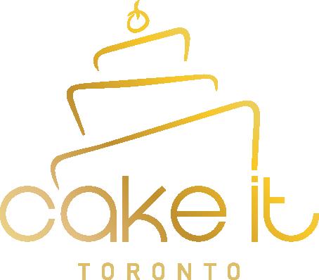 Cake It Toronto logo