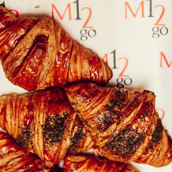 M12go Espresso Bar