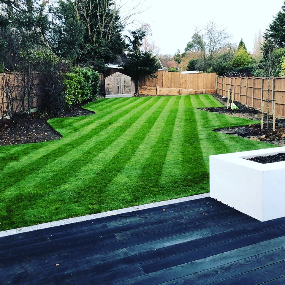 Fencing Installers North London
