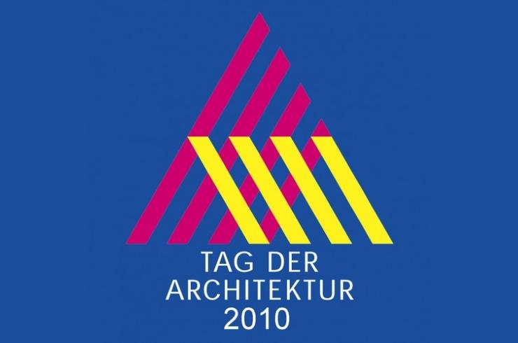 """Tag der Architektur 2010 in NRW – ARCHPLAN erweitert """"Horizonte"""""""