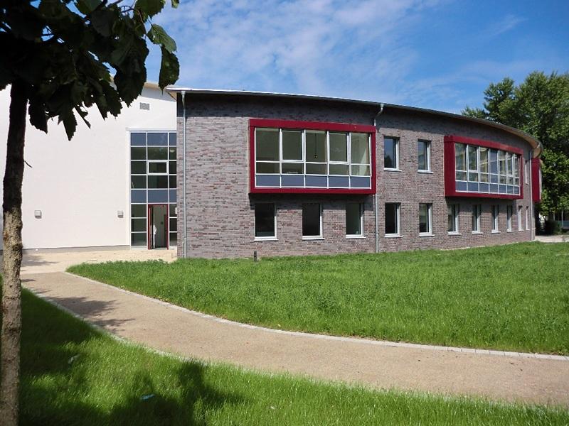 Tag des Passivhauses 2012: Passivhaus-Klinik öffnete seine Türen