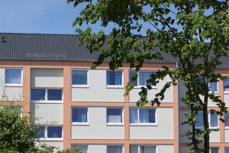 Kreative Instandsetzung mit TES-Fassade – Gastbeitrag in BAUEN MIT HOLZ