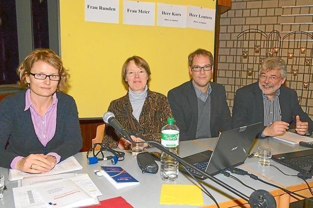 Raumstrukturanalyse für EVK Havixbeck: Gutachten erschüttert Presbyterium