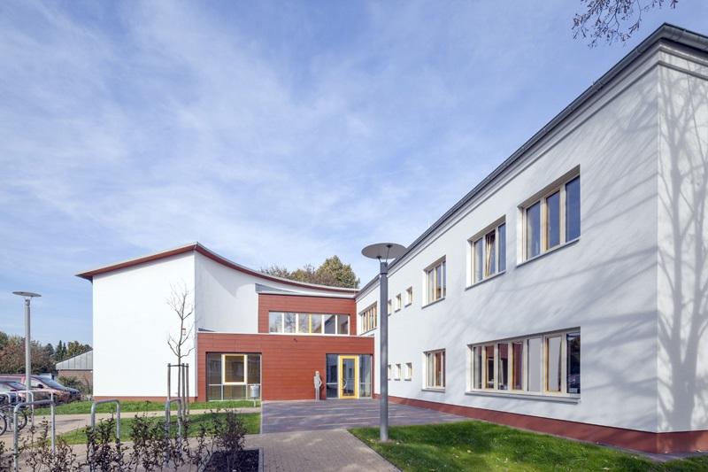 Eröffnung der LWL Tagesklinik Warendorf in Passivhausbauweise