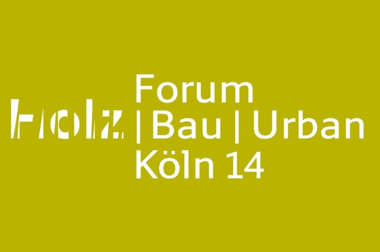 EBH 2014: Bernd Leuters über Bauen mit TES-Holzfassaden