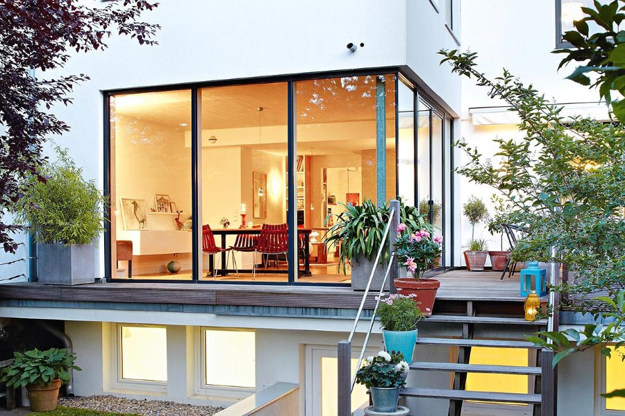 schöner wohnen reihenhaus