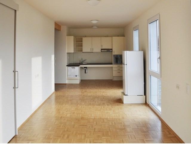 Barrierefreie Wohnung im Wonhprojekt Wiefeldicker Straße von Pro Mobil e.V.