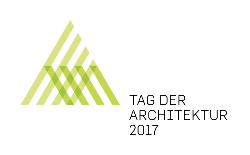 ARCHPLAN mit zwei Bauwerken in Münster beim Tag der Architektur 2017