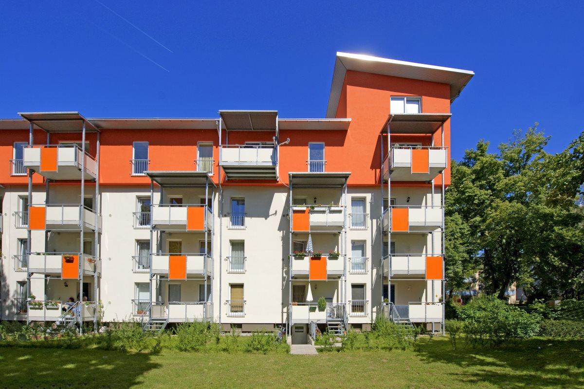 Wohnraumlösungen in Holzbauweise: Vortrag über Praxis-Beispiel Fordsiedlung
