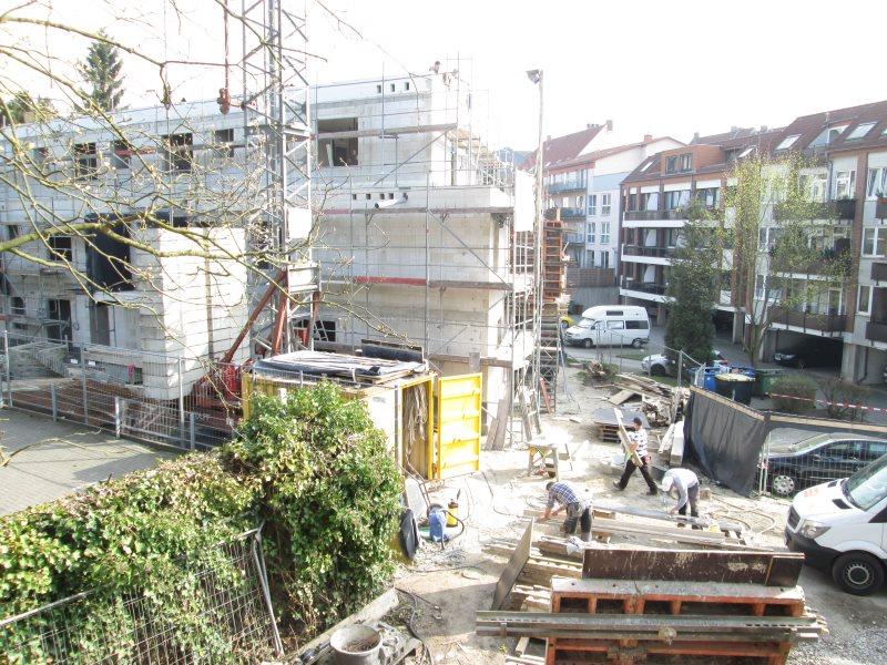 Mehrfamilienhaus in Passivhausbauweise inOsnabrück