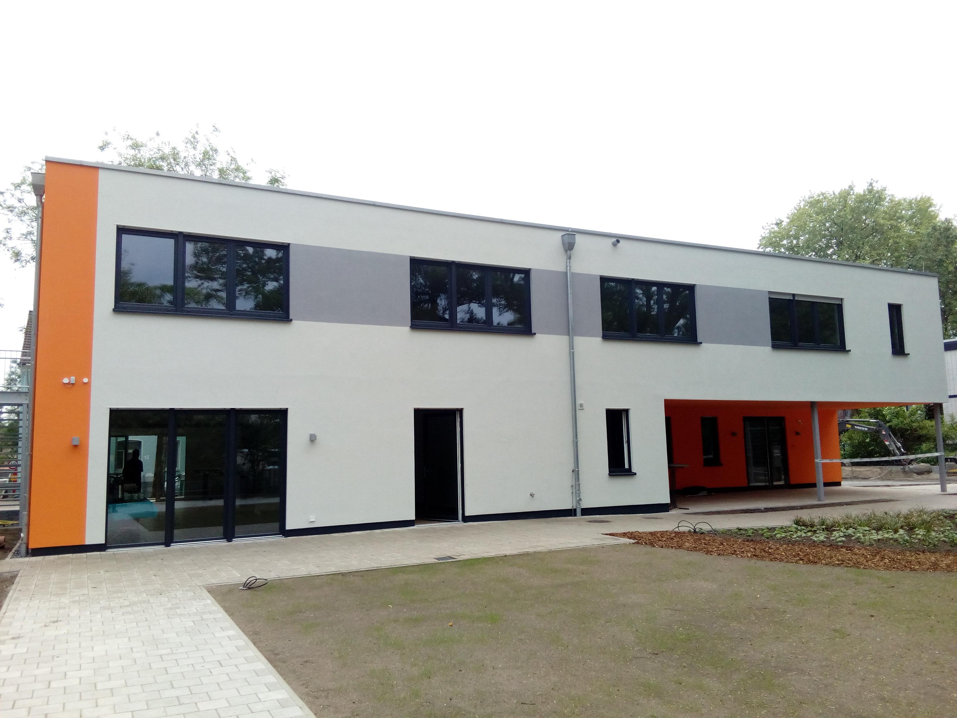 Villa Goy - Zweigeschossiger Wohnraum für an Demenz erkrankte Personen, ein Projekt der VBW Bochum