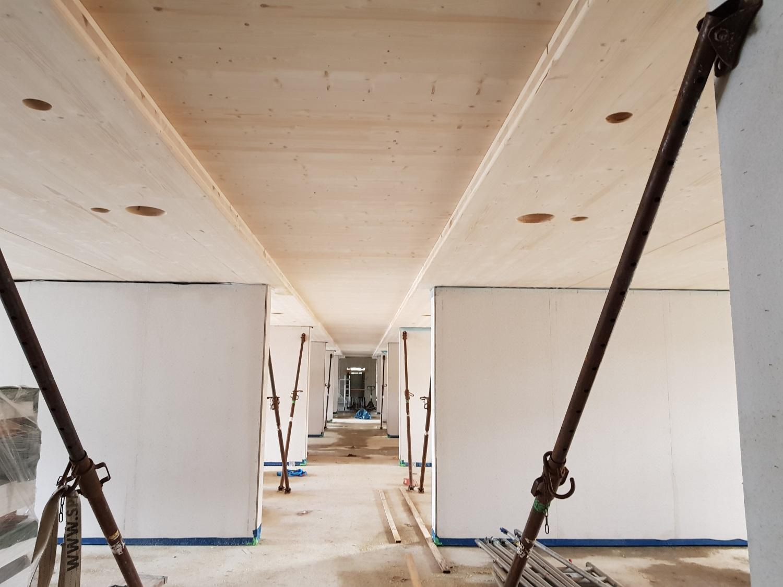 myBoardinghouse - Neubau eines Apartmenthauses in Herzogenrath