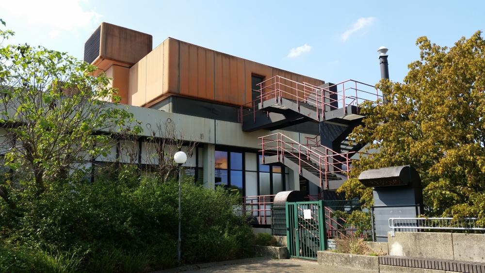 Modernisierung der Großküche in der Uniklinik RWTH Aachen