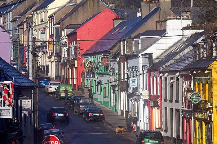 Main Street, Dingle