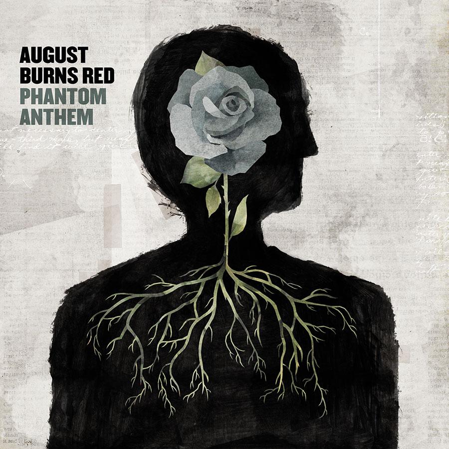 August burns red metropolis