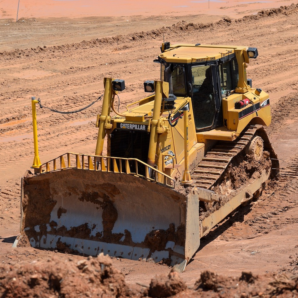 Bol Equipment - Pre-owned Heavy Construction Equipment